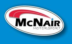 McNair Motorsport Logo